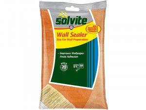 Solvite Wall Sealer 30m²