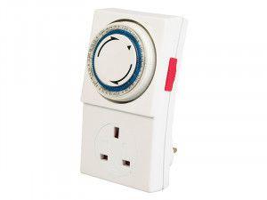 SMJ, Basix Mechanical Plug-In Timers