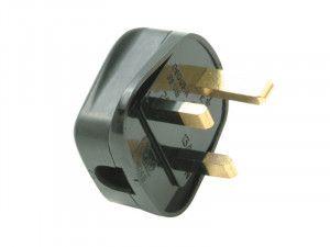 SMJ, 13A 230 Volt Fused Plug