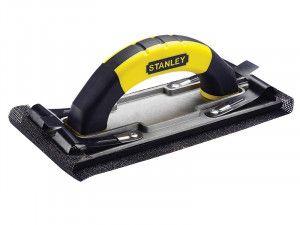 Stanley Tools Hand Sander 230 x 80mm (9 x 3in)