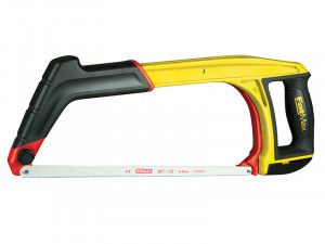Stanley Tools FatMax® 5-in-1 Hacksaw 300mm (12in)