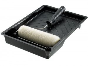 Stanley Tools Roller Kit 230mm (9in)
