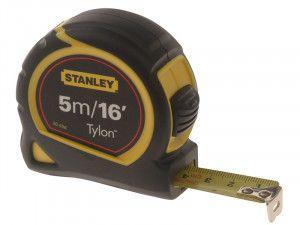 Stanley Tools, Tylon™ Pocket Tape 5m/16ft