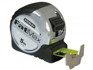 Stanley Tools FatMax® Pocket Tape 5m (Width 32mm)