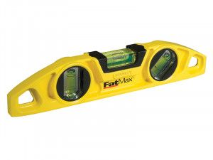 Stanley Tools FatMax® Torpedo Level 22cm