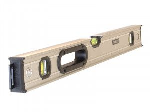 Stanley Tools, FatMax® Pro Box Beam Spirit Levels