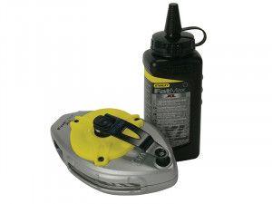 Stanley Tools FatMax® Reel & Chalk