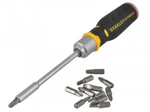Stanley Tools FatMax® Ratchet Screwdriver