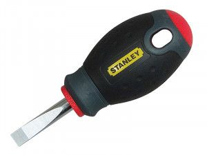 Stanley Tools, FatMax® Screwdrivers, Parallel Stubby