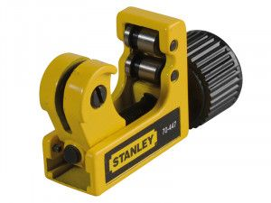 Stanley Tools Adjustable Pipe Cutter 3-22mm