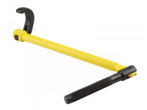 Stanley Tools Adjustable Basin Wrench 240mm