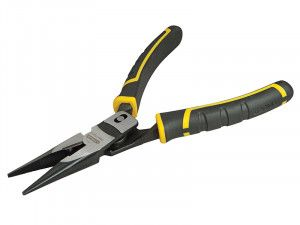 Stanley Tools FatMax® Compound Action Long Nose Pliers 200mm (8in)