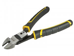 Stanley Tools FatMax® Compound Action Diagonal Pliers 200mm (8in)