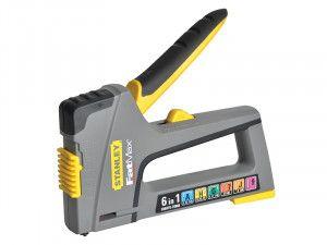 Stanley Tools TR75 6-in-1 FatMax® Stapler