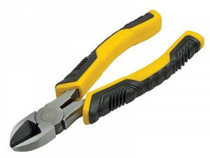 Stanley Tools, ControlGrip™ Diagonal Cutting Pliers