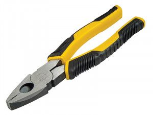 Stanley Tools, ControlGrip™ Combination Pliers