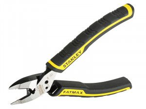 Stanley Tools FatMax® 5-in-1 Diagonal Pliers 180mm (7in)