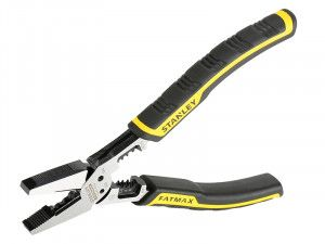Stanley Tools FatMax® 6-In-1 Combination Pliers