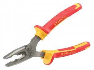 Stanley Tools, VDE Combination Pliers