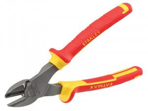 Stanley Tools, VDE Heavy-Duty Diagonal Cutting Pliers