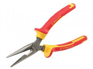 Stanley Tools, FatMax® VDE Long Nose Pliers