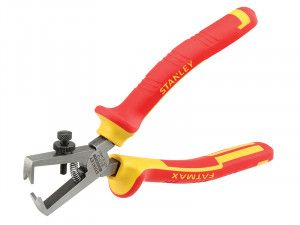 Stanley Tools FatMax® Wire Stripping Pliers VDE 170mm