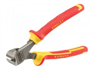 Stanley Tools FatMax® End Cutting Pliers VDE 165mm