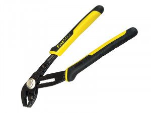 Stanley Tools, FatMax® Groove Joint Pliers