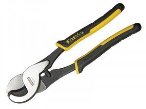 Stanley Tools FatMax® Cable Cutters 215mm (8.1/2in)