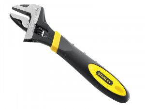 Stanley Tools, MaxSteel Adjustable Wrench