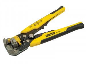 Stanley Tools FatMax® Auto Wire Stripping Pliers