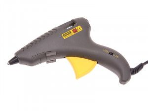 Stanley Tools Heavy-Duty Glue Gun 40 Watt 240 Volt