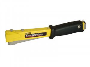 Stanley Tools HT150 SharpShooter Hammer Tacker