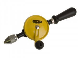 Stanley Tools 103 Hand Drill