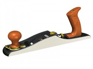 Stanley Tools No.62 Low Angle Sweetheart Jack Plane (2in)