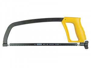 Stanley Tools Enclosed Grip Hacksaw 300mm (12in)