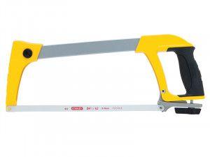 Stanley Tools DynaGrip™ Heavy-Duty Hacksaw 300mm (12in)