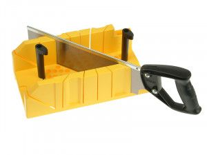 Stanley Tools, Clamping Mitre Boxes