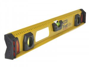 Stanley Tools, FatMax® I-Beam Levels