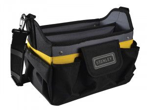 Stanley Tools Open Tool Bag 32cm (12.1/2in)