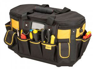 Stanley Tools FatMax® Round Top Rigid Tool Bag 50cm (20in)