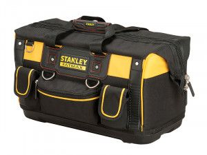 Stanley Tools FatMax® Open Mouth Rigid Tool Bag 50cm (20in)