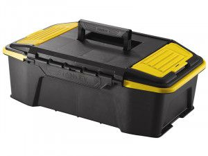 Stanley Tools Click & Connect Deep Tool Box 50cm (19in)