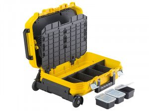 Stanley Tools FatMax® Wheeled Technicians Suitcase