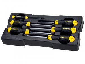 Stanley Tools Torx Screwdriver Module 6 Piece