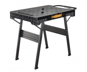 Stanley Tools FatMax® Express Folding Workbench