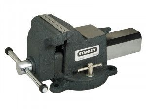 Stanley Tools, MaxSteel Heavy-Duty Bench Vices