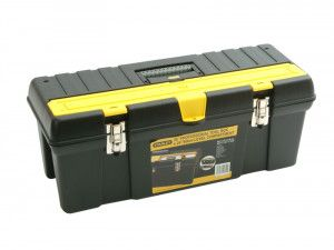 Stanley Tools Toolbox with Level Compartment 66cm (26in)