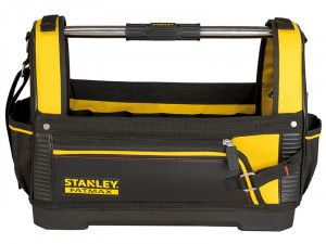 Stanley Tools FatMax® Open Tote Bag 46cm (18in)