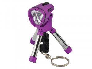 Stanley Tools Mini Tripod Torch